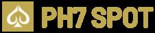 PH7 Spot logo